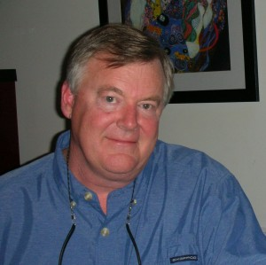 Chip Wright, W.B. Wright Construction Corp